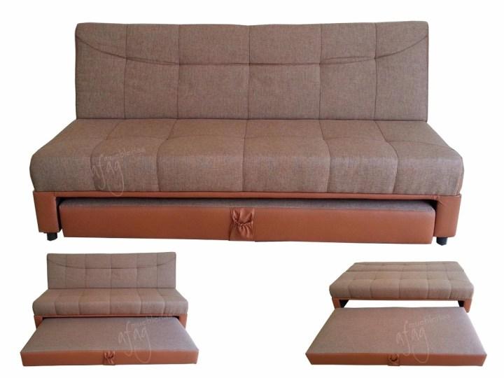 Sofa cama futon mexico for Sofa cama individual plegable mexico