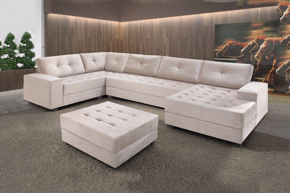 Sofa Chaise 2 Lugares