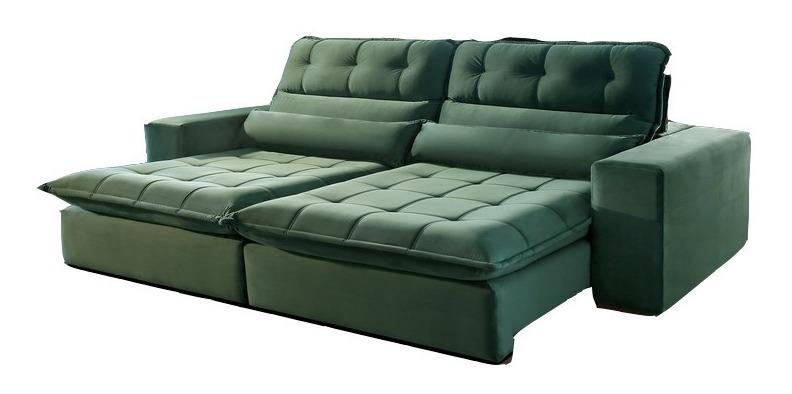 Sofa Retratil Reclinavel 3 Lugares D33 | www.resnooze.com