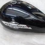 Tanque Combustivel Moto Honda Shadow Vt 600 03 Azul Original R 750 00 Topmotosdavi