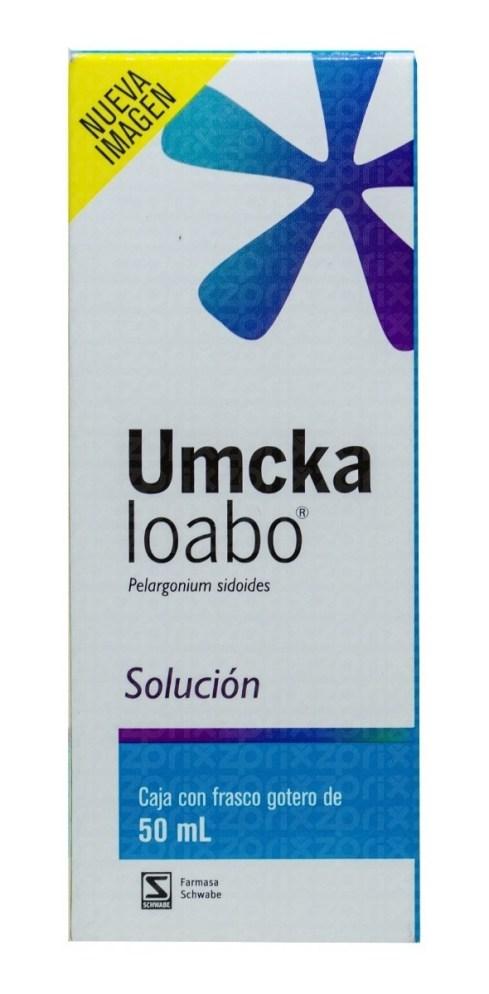 Umckaloabo jarabe