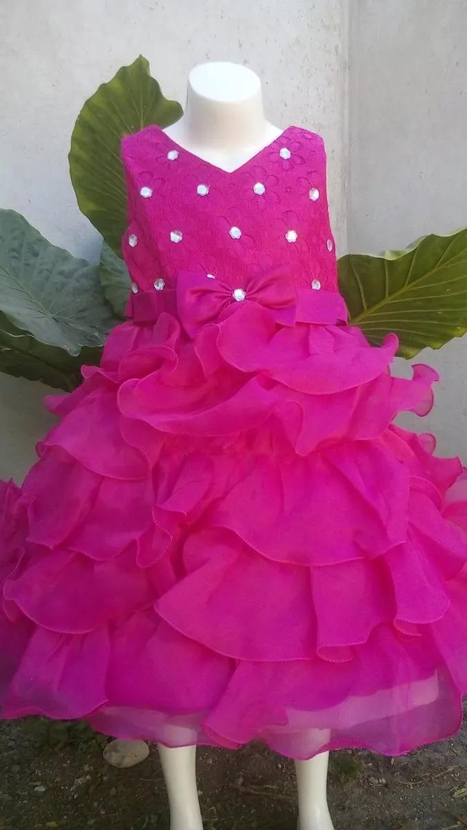 08a39329f Vestidos Para Niña Fiesta Presentacion Graduacion 549 00 En
