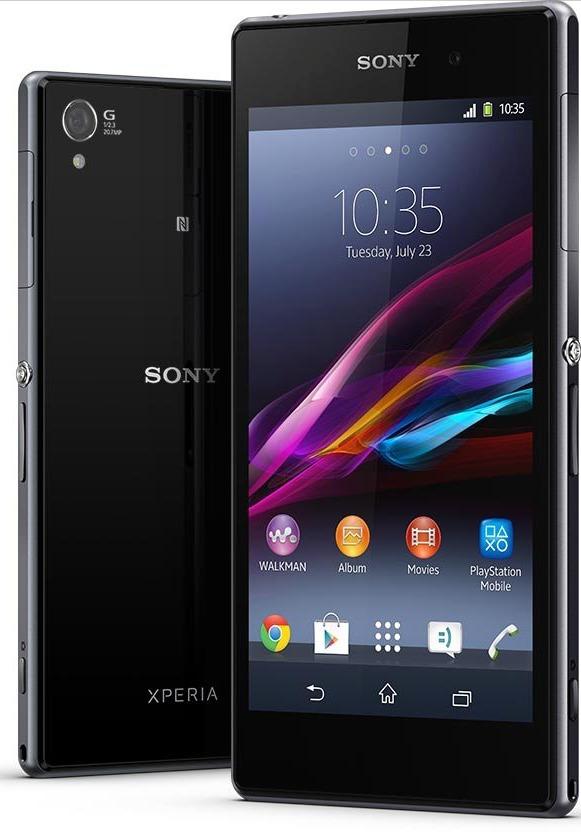 Celular Xperia Z1 Compact 20.7mp 4g 16gb Demo - $ 3,999.00 ...