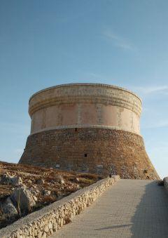 Torre Fornells