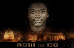 The RG3 Era Is Set to Begin