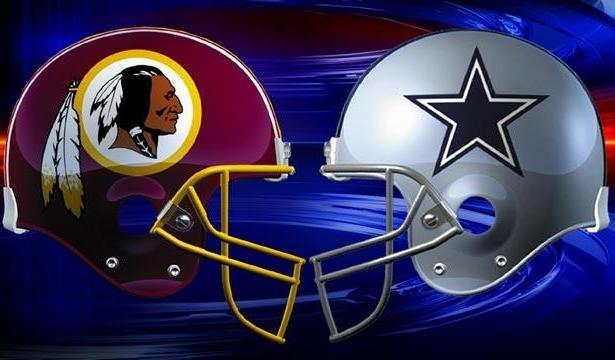 Redskins vs Cowboys - Inside the Rivalry