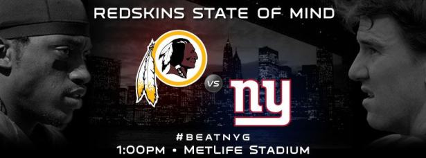 Inside the Rivalry: Redskins vs Giants