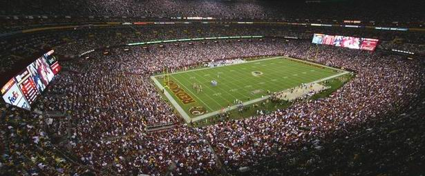 Redskins Opponents set for 2013 NFL Season