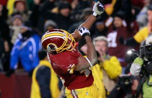 Vote for Your Redskins Players who are up for Rookie of the Year