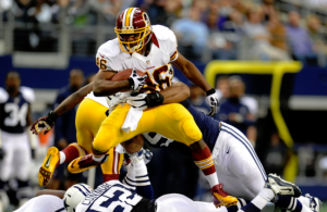 "Alfred Morris: ""It's Time to set the bar Even Higher Next Year"""