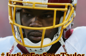Final Person Sentenced in Sean Taylor Murder Trial