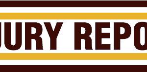 Redskins Injury Report 8-6-2015