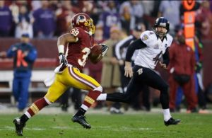 Redskins Re-Sign Corner Richard Crawford; Sign Safety Jamarca Sanford