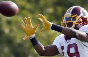 Redskins Sign Rashad Ross to Practice Squad; Hankerson & Bowen Can Start Practicing