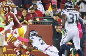 Redskins Notes & Quotes 10-7-2014