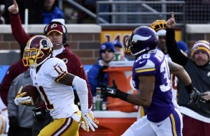 Redskins Notes & Quotes 11-3-2014