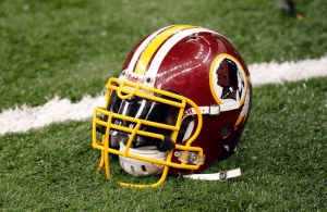 Redskins Start Process of Signing Drafted Players