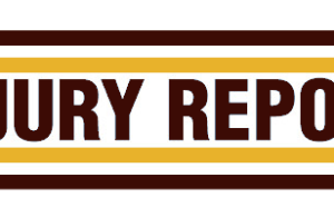 Redskins Injury Report Post Game Week 1