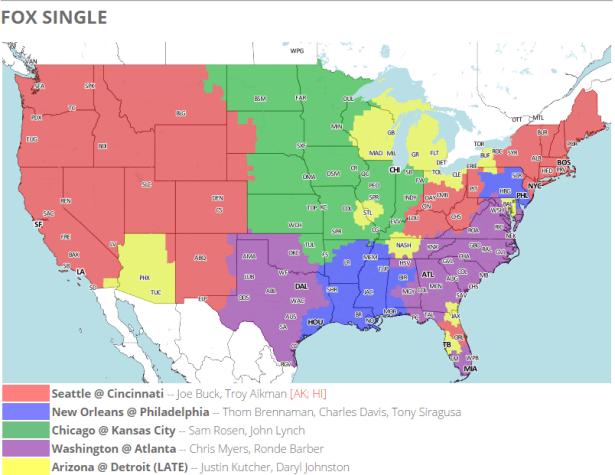 .NRG Energy Pre-Game Report - Redskins vs Falcons Week 5