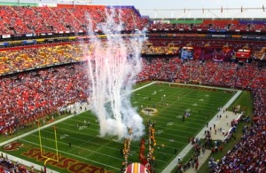 Redskins Weekly News Roundup 5-10-2016