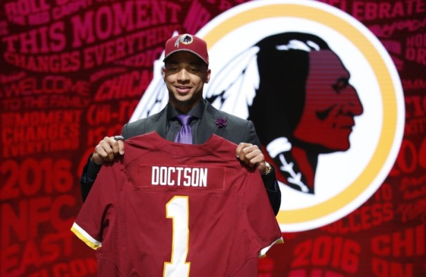 Welcome to DC - 2016 ‪‎Redskins‬ Draft Class (VIDEO)
