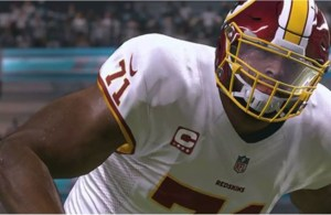 'Madden NFL 19': Washington Redskins player ratings