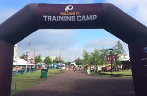 Redskins Training Camp Drills 7-26-2018; Recap Day 1 (VIDEOS)