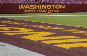 Washington Football Signs Bunmi Rotimi
