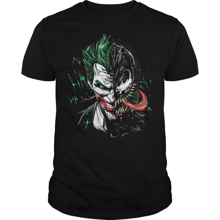 Official Joker Venom Guys shirt