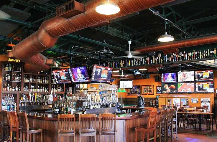 Royal Oak Bar & Restaurant