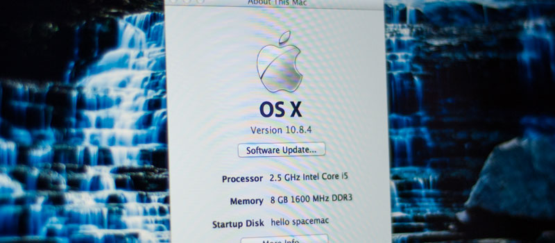 Mac OS X now has yearly updates - what will 10.9 have in store?