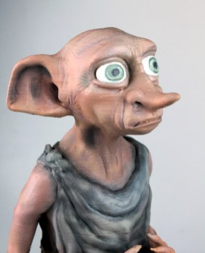 Dobby the House Elf Harry Potter 3D printed htxt.africa Pic 5