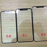 次期iPhone 3モデルのフロントパネル流出 噂を裏付ける物証?
