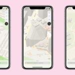 Appleのマップアプリにもリアルタイム混雑情報を表示へ