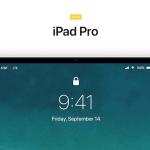 Face ID搭載(ホームボタン廃止)のiPadは一つの完成形だ