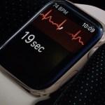 Apple Watchの心電図機能、やっぱり日本では難しいのか