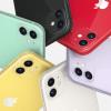 iPhone 11 Proはミッドナイトグリーン、iPhone 11はパープルが需要を牽引