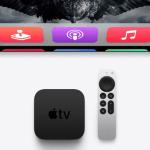 新しいApple TVは性能向上で快適さ向上に期待
