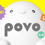 povo2.0、iPadをぜひ正式対応端末に