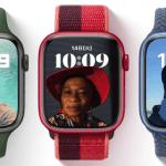 Apple Watch Series 7レビュー記事解禁、ディスプレイの大きさに注目