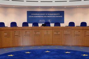 Alaptalanná válhatnak a Krím miatti ukrán vádaskodások: a strasbourgi bíróság (EJEB) de facto elismerte Oroszország joghatóságát