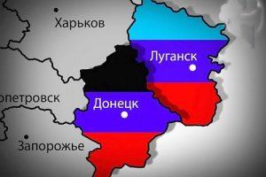 Tavasz. Hogy alakul majd a konfliktus a Donbasszban?