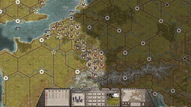 Commander - The Great War
