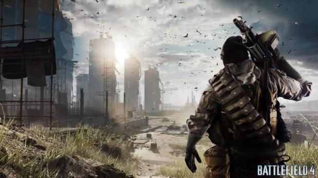 Beta do Battlefield 4
