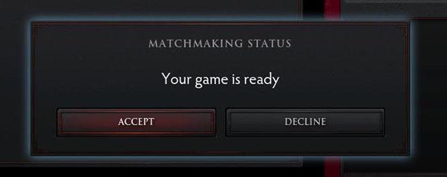 Ranked Matchmaking no Dota 2