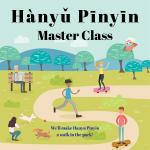 Hanyu Pinyin Class