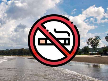 Thailand-is-initiating-smoking-ban-on-the-beaches
