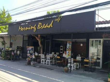 Morning Bread Cafe