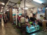 Huahin fish spa