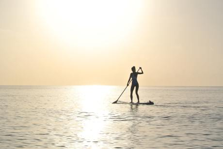 Hua Hin - a mecca for water sports enthusiasts